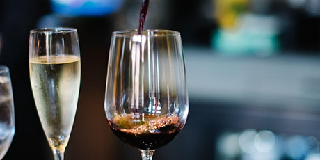 Wine Pairing Dinner at the Southern Hotel tickets