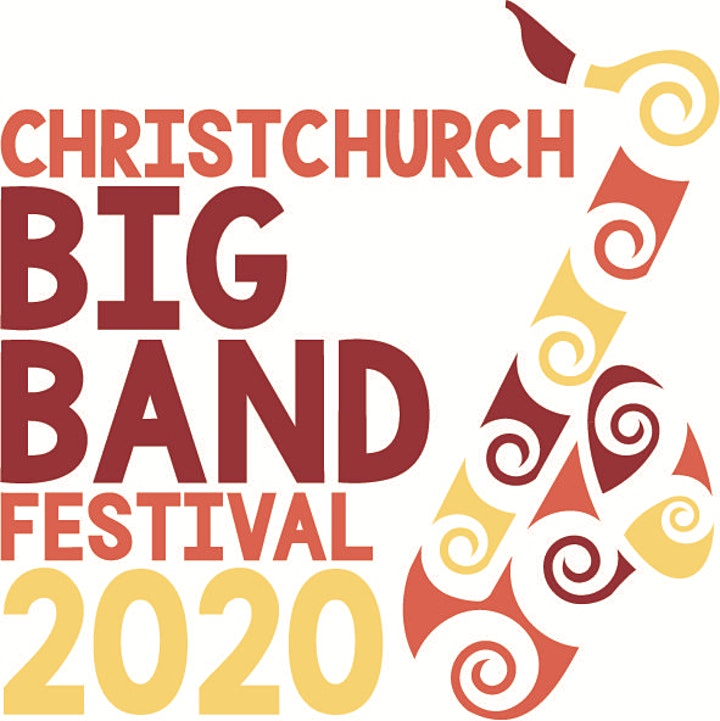The Christchurch Big Band Festival Gala featuring the All Girl Big Band image