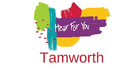 Hear For You NSW Life Goals & Skills Blast - Tamworth 2020 tickets