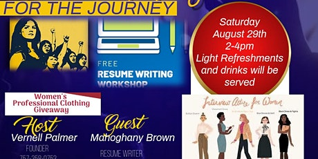 Encouraging, Empowering & Equipping Women For the Journey tickets