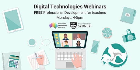 Integrating Digital Technologies with other learning areas (primary) tickets
