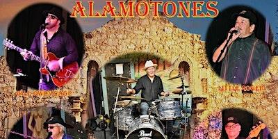 Alamotones Live @ Singing Water Vineyards Labor day Weekend