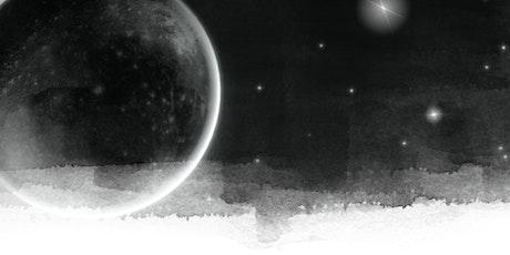 New Moon. Men's Circle - Free tickets