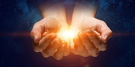 Reiki Master (Level 3) Training & Certification (Online) tickets