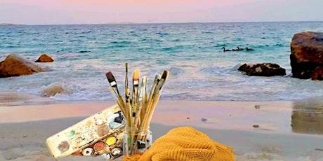 Creative Beach Retreat tickets