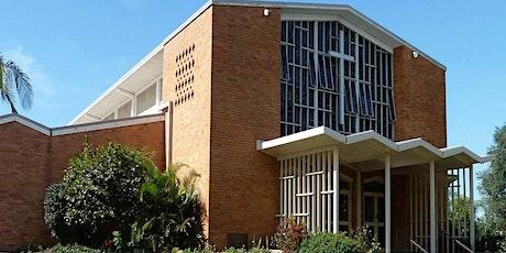 St Paschal  - Wednesday Morning Mass tickets