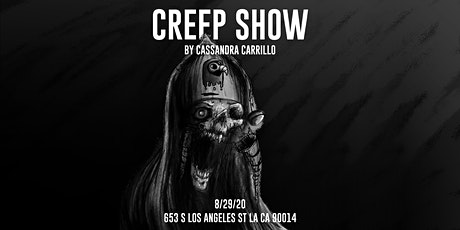Creep Show tickets