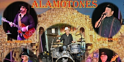 The Alamotones Live @ Singing Water Vineyards Lesters Auto Car Show