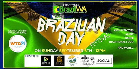 Brazilian Day Festival 2020 tickets