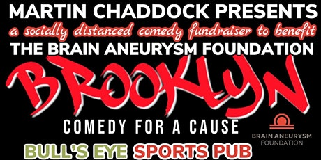 Brooklyn Comedy for a Cause tickets