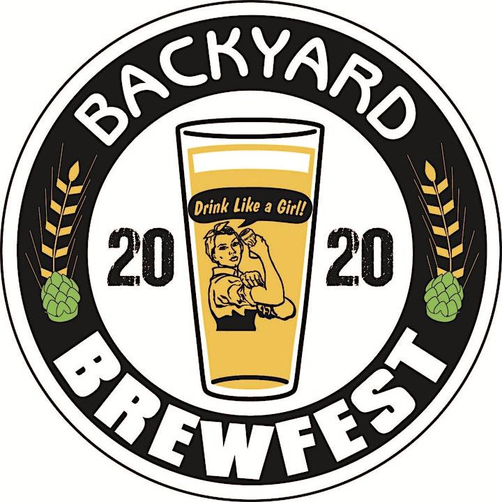 DLG Backyard Brewfest (Buffalo, NY) image