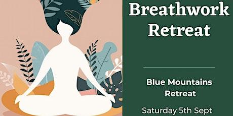 Breathwork Retreat tickets