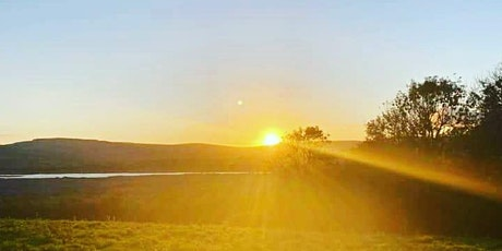 Sunset Hike & Feast On The Farm tickets