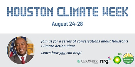 CLIMATE CHANGE: What Does the Future Hold for Houston's Climate? entradas