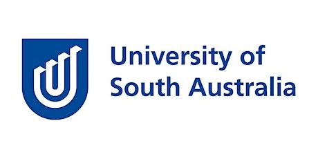 UniSA Graduation Ceremony, 3:45 PM Friday 2 October  2020 tickets