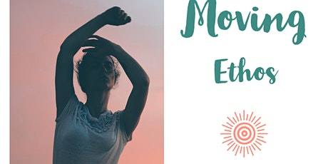 Refresh Yrslf - MOVING ETHOS  Online Creative Dance & Improvisation Classes tickets