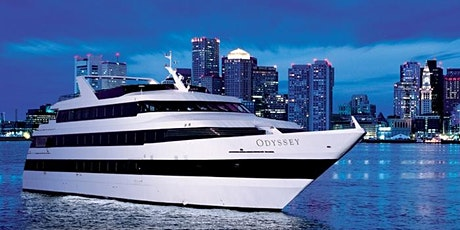 Boston After Work - Safe Sunset Dinner Cruise: 50% OFF for Limited Time tickets