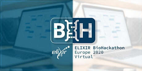 BioHackathon Europe 2020 tickets