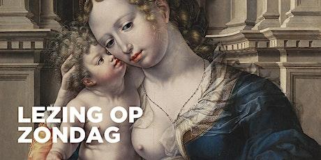 Een seksuele revolutie rond 1500? - Dr. Herman Pleij tickets