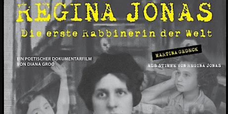 Auftakt des Jüdischen Filmfestivals Berlin & Brandenburg Tickets