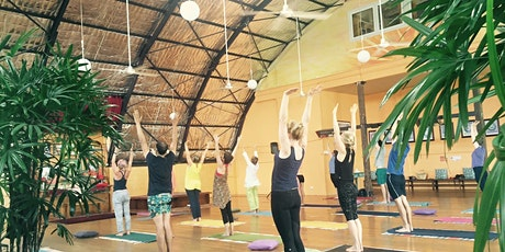 Beginners Yoga Courses tickets