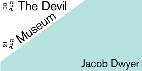 The Devil Museum tickets