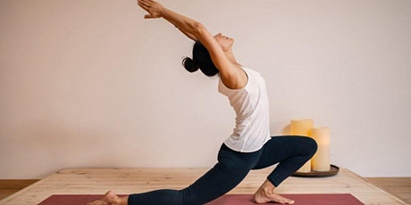 Taller de Movimiento para el Yoga: Columna vertebral y Espalda entradas
