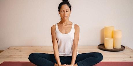Taller de Movimiento para el Yoga: Suelo Pélvico y Mula Bandha entradas