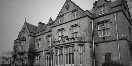 Ryecroft Hall Ghost Hunt, Manchester | Friday 23rd October 2020 tickets