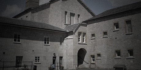 Ruthin Gaol Ghost Hunt, North Wales | Saturday 10th October 2020 tickets