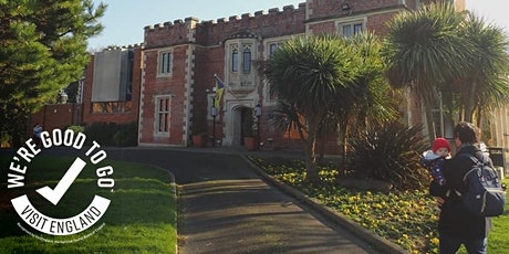 Visiting Hastings Museum & Art Gallery (Sunday) tickets