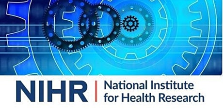 NIHR i4i - Connect 4 - Competition Launch Webinar tickets