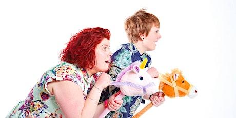 Making It Online:  Creating Art Activities for Children tickets