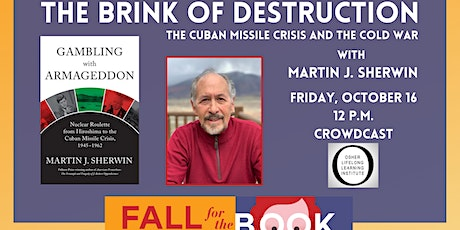 The Brink of Destruction: The Cuban Missile Crisis and the Cold War biglietti