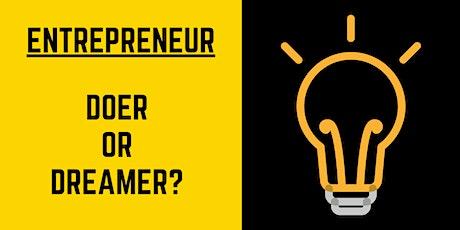 Be Your Boss: Start An Online E-commerce Business Through Network Marketing tickets