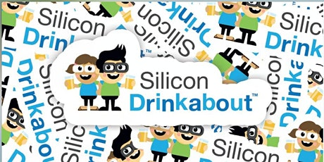 Silicon Drinkabout tickets