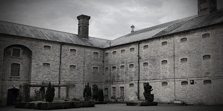 Shepton Mallet Prison Ghost Hunt, Somerset | Friday 9th October 2020 tickets