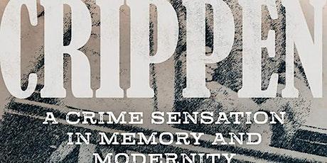 Roger Dalrymple, Crippen tickets