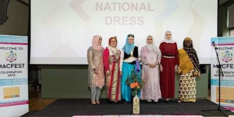 Macfest2021:Celebrating International Women's day tickets