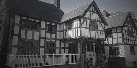 Nantclwyd-y-Dre Ghost Hunt, North Wales | Saturday 7th November 2020 tickets