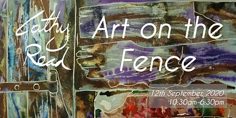 Art on the Fence tickets