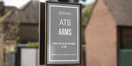 The Real ATB Arms tickets