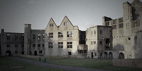 Dudley Castle Ghost Hunt, West Midlands | Saturday 21st November 2020