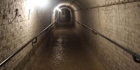 Fort Widley Ghost Hunt, Portsmouth | Friday 18th December 2020 tickets
