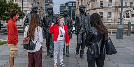 Safe Liverpool Heritage and Beatles Walking tour tickets