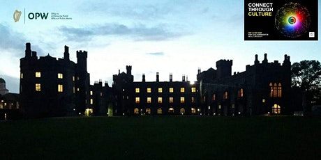 Culture Night at Kilkenny Castle tickets