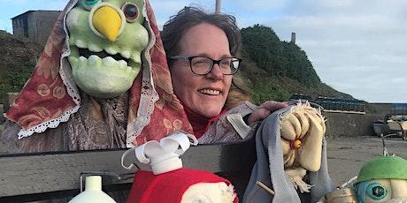 Children's Poetry Corner - Trolland with Cliodhna Noonan tickets