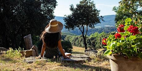 Vacanza Yoga in Toscana biglietti