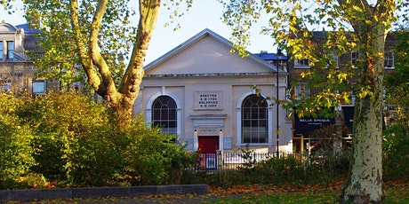Tours of Newington Green Meeting House tickets