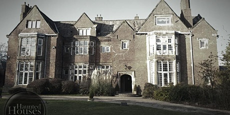 Heskin Hall Ghost Hunt, Lancashire | Saturday 28th November 2020 tickets